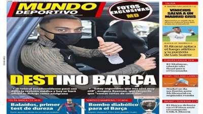 1 October Mundo
