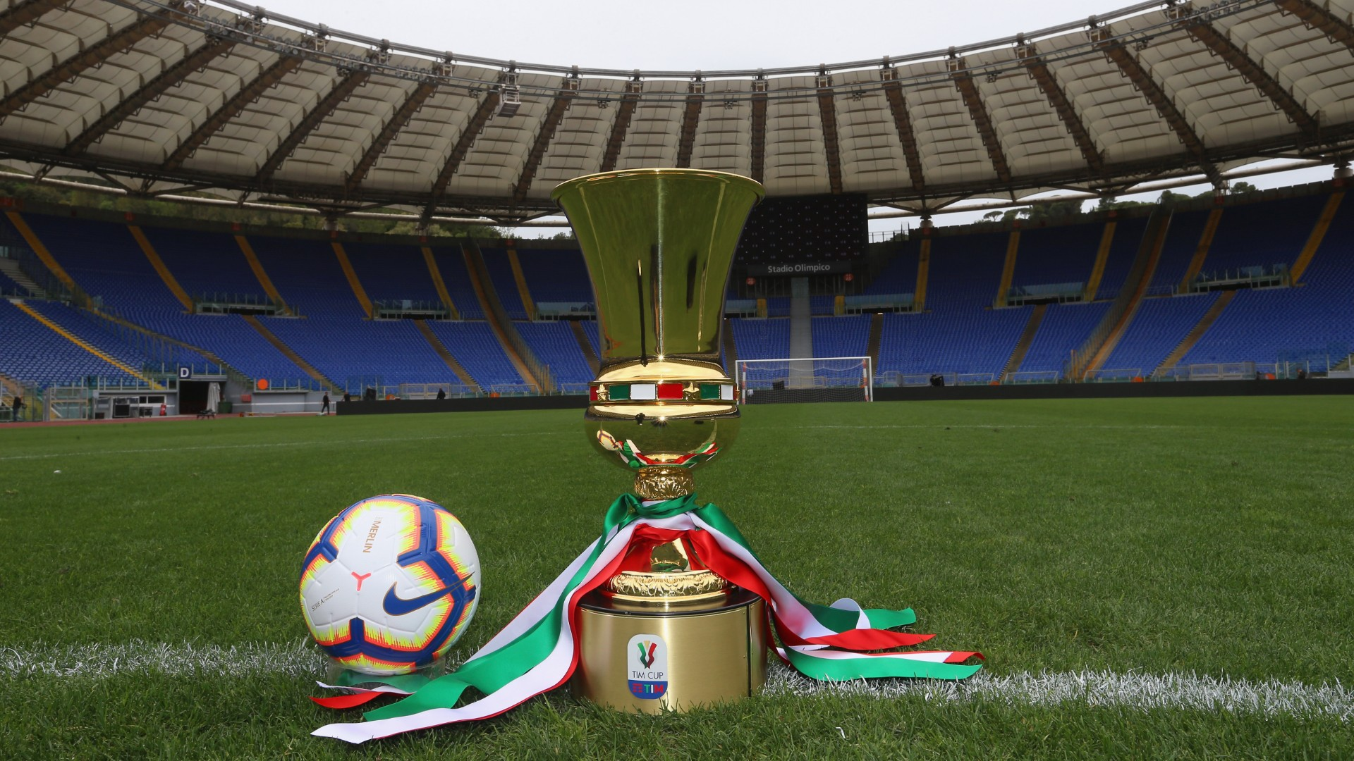 Coppa Italia a rischio: ecco cosa succede se dovesse saltare