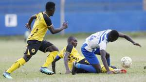 Mbongo reveals why AFC Leopards were lucky to draw against Western Stima