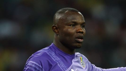 Former Ghana goalkeeping coach Olele 'hurt' by how he was sacked | Goal.com