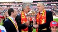 Ali Yavas Galatasaray