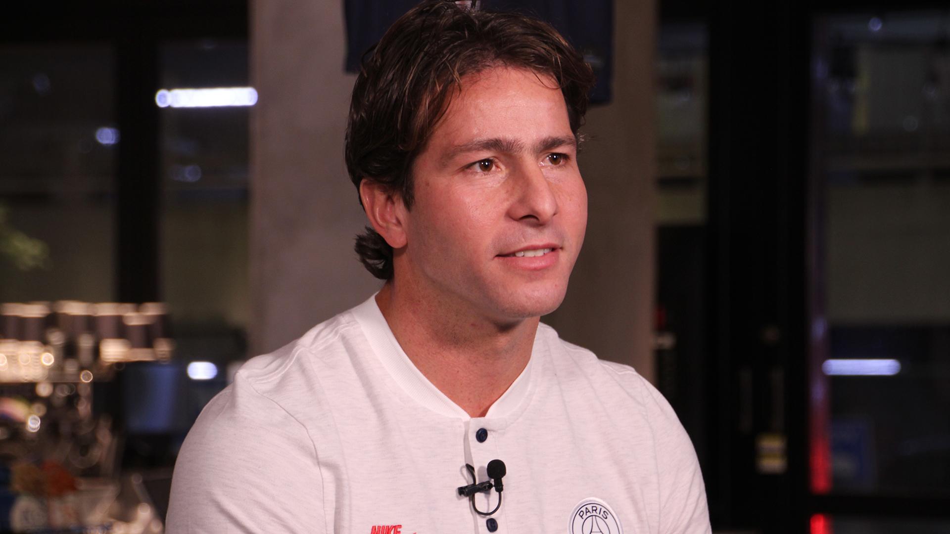 """PSG - Maxwell sur Neymar : """"La base pour être le meilleur joueur du monde"""""""
