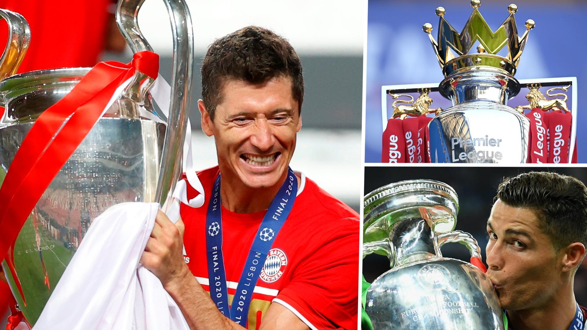 Calendrier Liga 2022 2023 Football calendar 2021: Key dates for Premier League, Champions