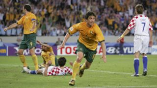 Harry Kewell Australia 2006