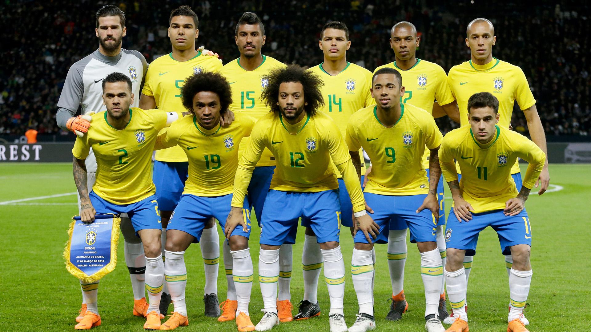 Deutschland Brasilien Stream