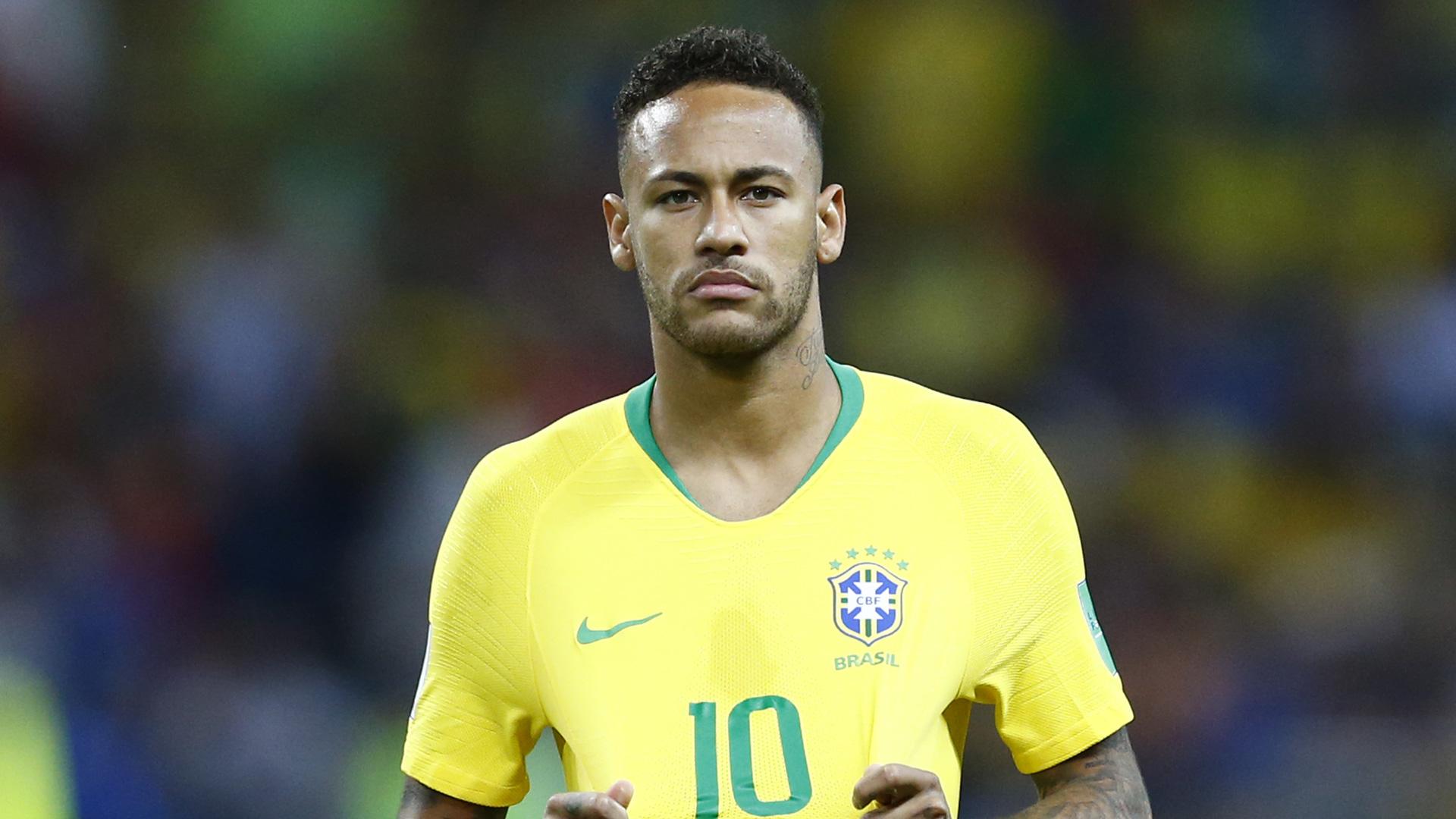 Neymar Pele Kaka Why Do Many Brazilian Footballers Have Just One Name Goal Com