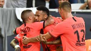 Neymar PSG Ligue 1 28092019