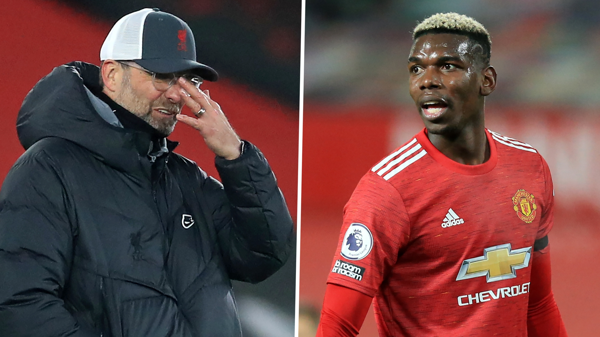 'Klopp wouldn't put up with Pogba's behaviour' – former Man Utd midfielder Giles frustrated by France international