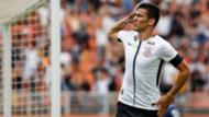 Balbuena - Corinthians x São Paulo - 27/01/2018