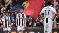 Genoa Juventus Serie A