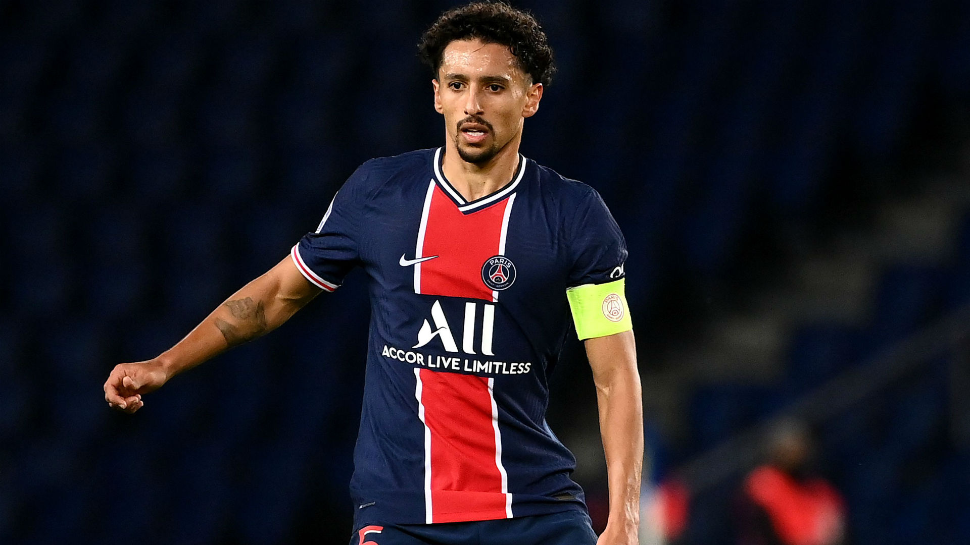 'Marquinhos is Ballon d'Or level' - Tuchel questions why PSG defender wasn't recognised by FIFA