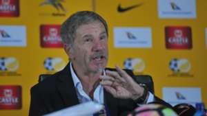 Stuart Baxter South Africa June 6