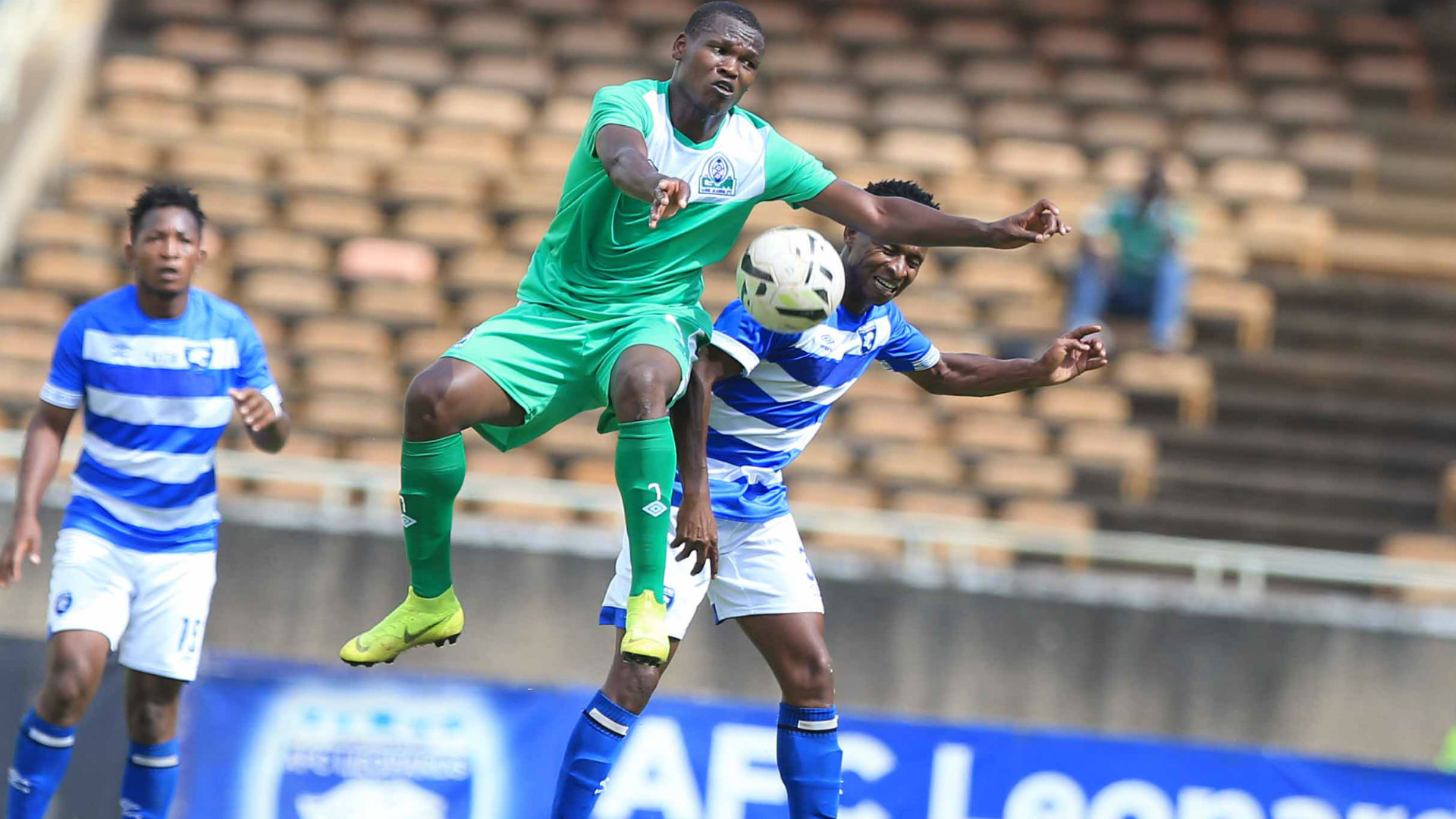 AFC Leopards vs Gor Mahia and five FKF PL round one matches to look forward to