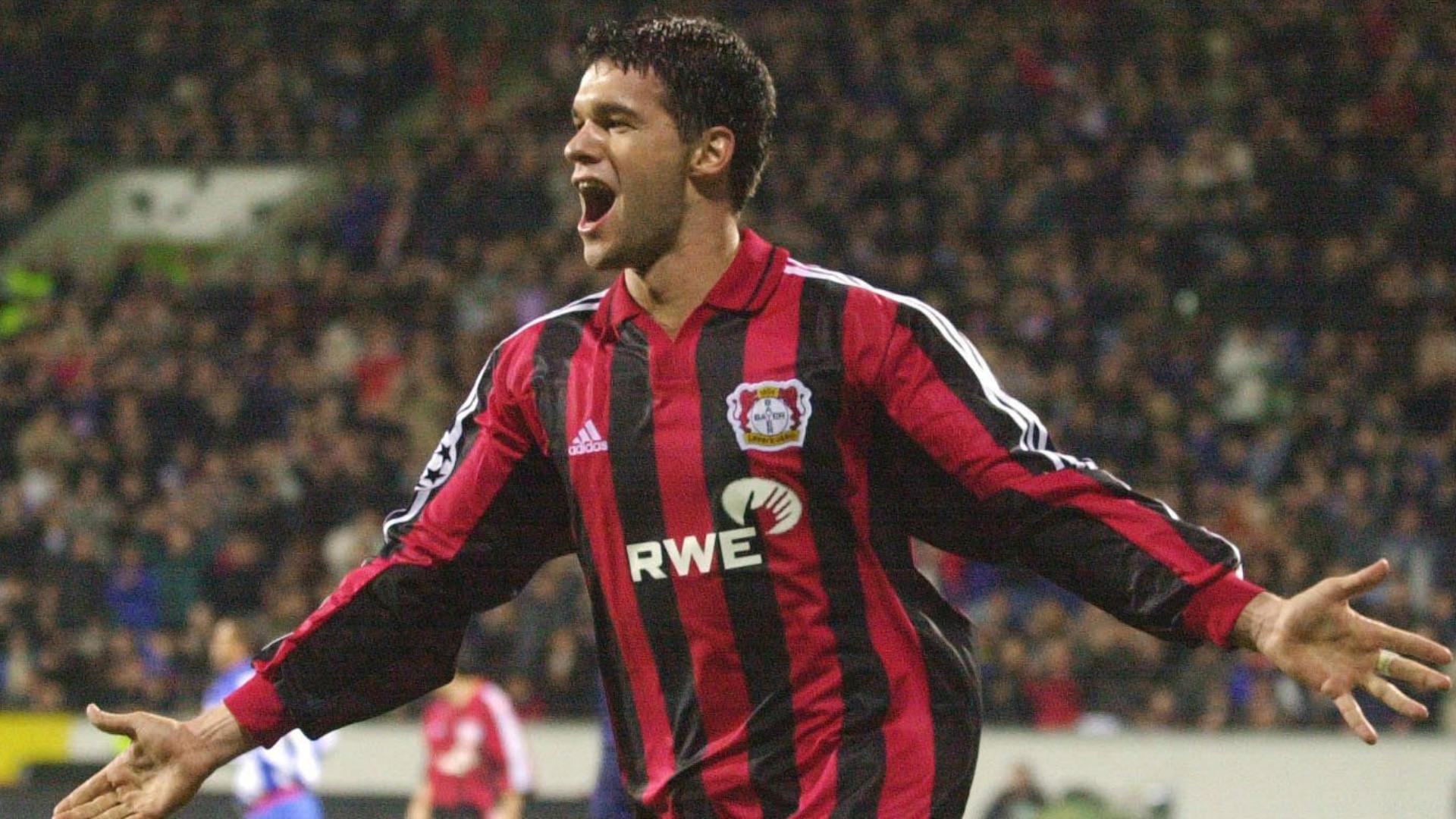 Quando il Leverkusen divenne 'Neverkusen': il triplete al ...