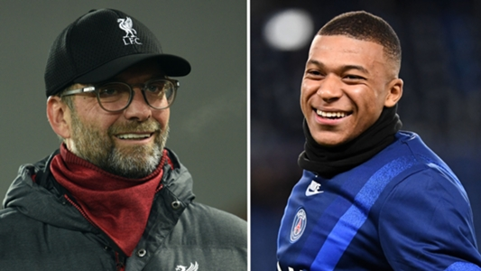 Mbappe to Liverpool? Klopp says there isn't a club in the world that could afford PSG star