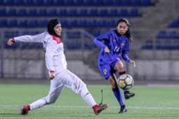 ฟุตบอลหญิง ทีมชาติไทย U16
