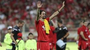 Neven Subotic Union Berlin 2019