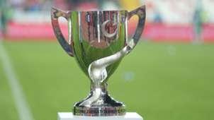 Ziraat Türkiye Kupası kupası