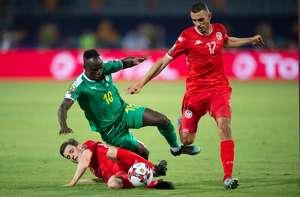تونس - السنغال - ماني
