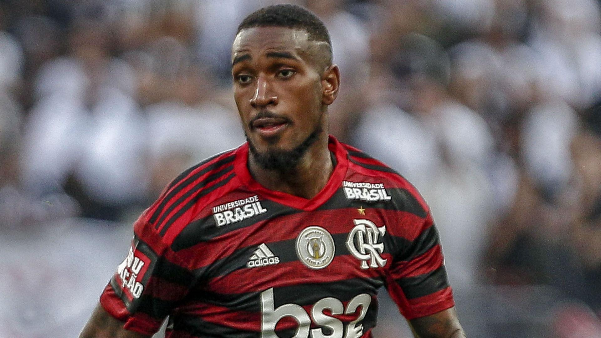 Arsenal, Tottenham & Borussia Dortmund interest in Gerson confirmed by Flamengo star's father