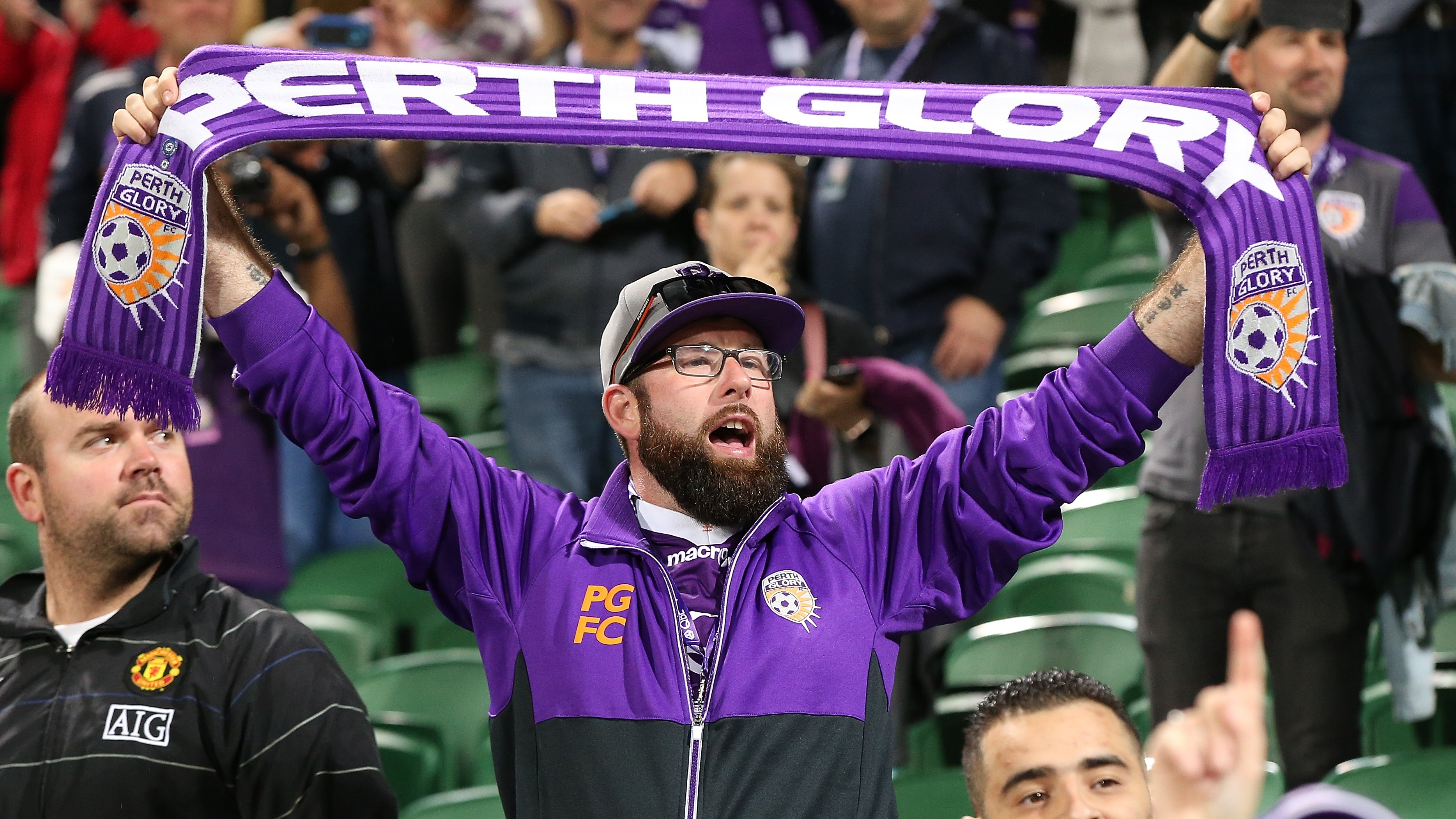 A-League and Australian football news LIVE: Glory game set for A-League first