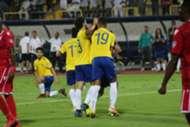 الإسماعيلي أهلي بنغازي كأس محمد السادس للأندية الأبطال