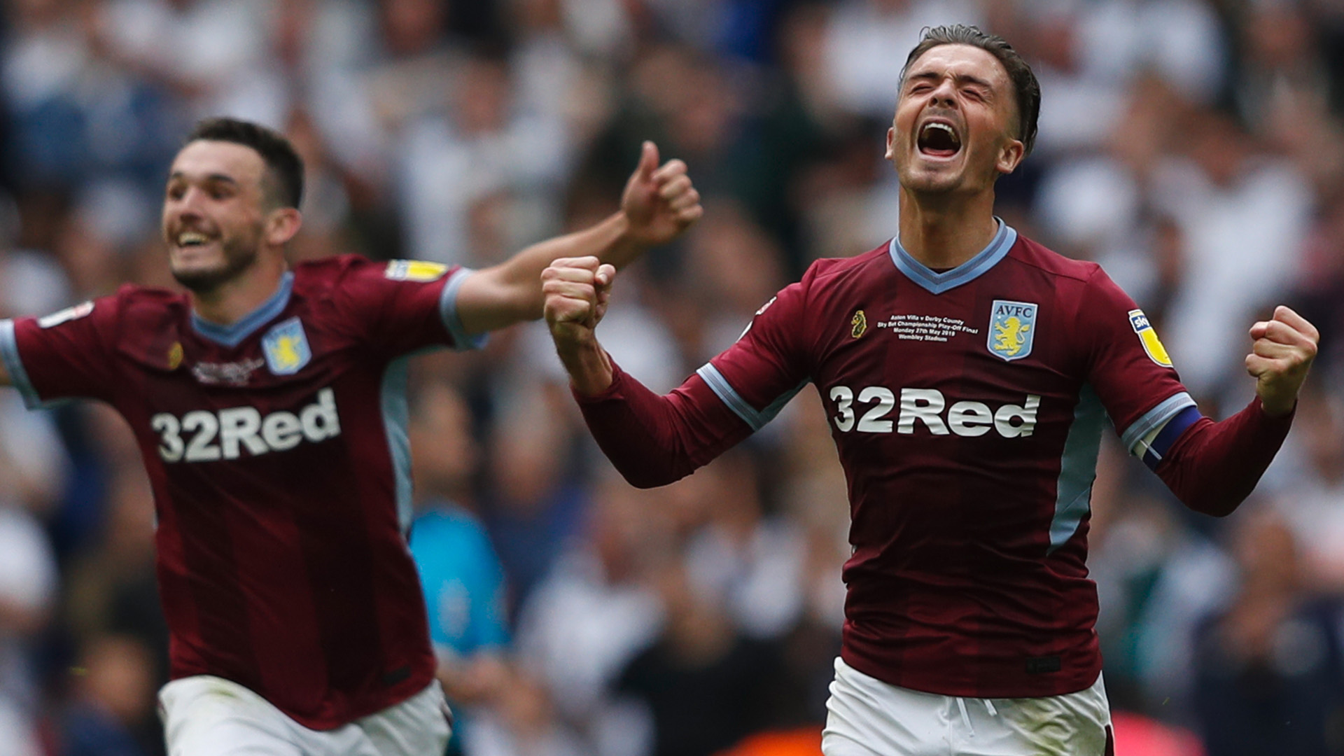Championship play-offs 2020: Fixtures, dates & teams in the race to the Premier League