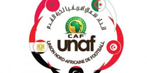 اتحاد شمال إفريقيا