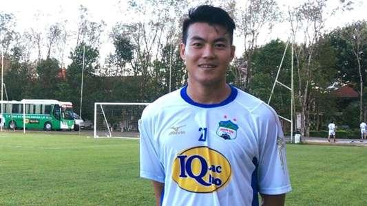 (Chuyển nhượng V.League) CLB TP.HCM chính thức chiêu mộ Hoàng Lâm