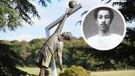 Arthur Wharton statue GFX
