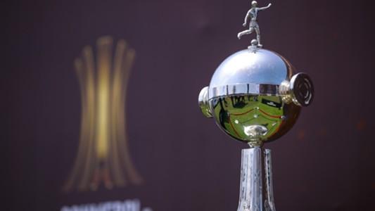 Trofeo Copa Libertadores Trophy