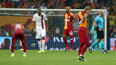 Galatasaray PSG UCL 02102019
