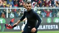 Pandev Genoa Juventus