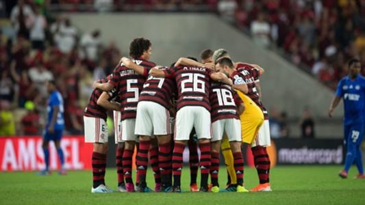 Flamengo Emelec Libertadores 31072019