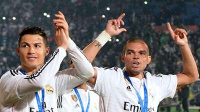Ronaldo 7 slide list