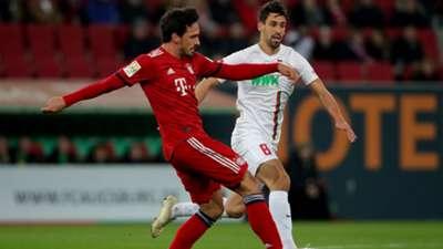 Mats Hummels FC Bayern 15022019