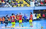 Selangor futsal, Malaysia Premier Futsal League, 23062019