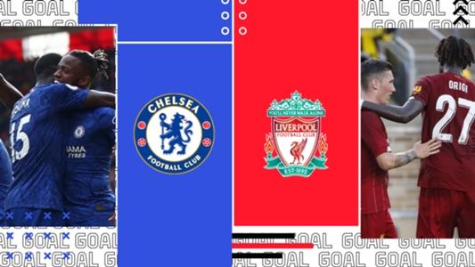 Chelsea-Liverpool dove vederla: Sky o DAZN? Canale tv e diretta ...
