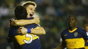 Franco Soldano Boca Banfield Superliga 25082019