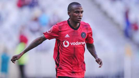 Orlando Pirates confirm Lorch, Shonga exclusions for remainder of the season