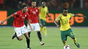 Egypt begin atoning for Afcon failure with Botswana friendly