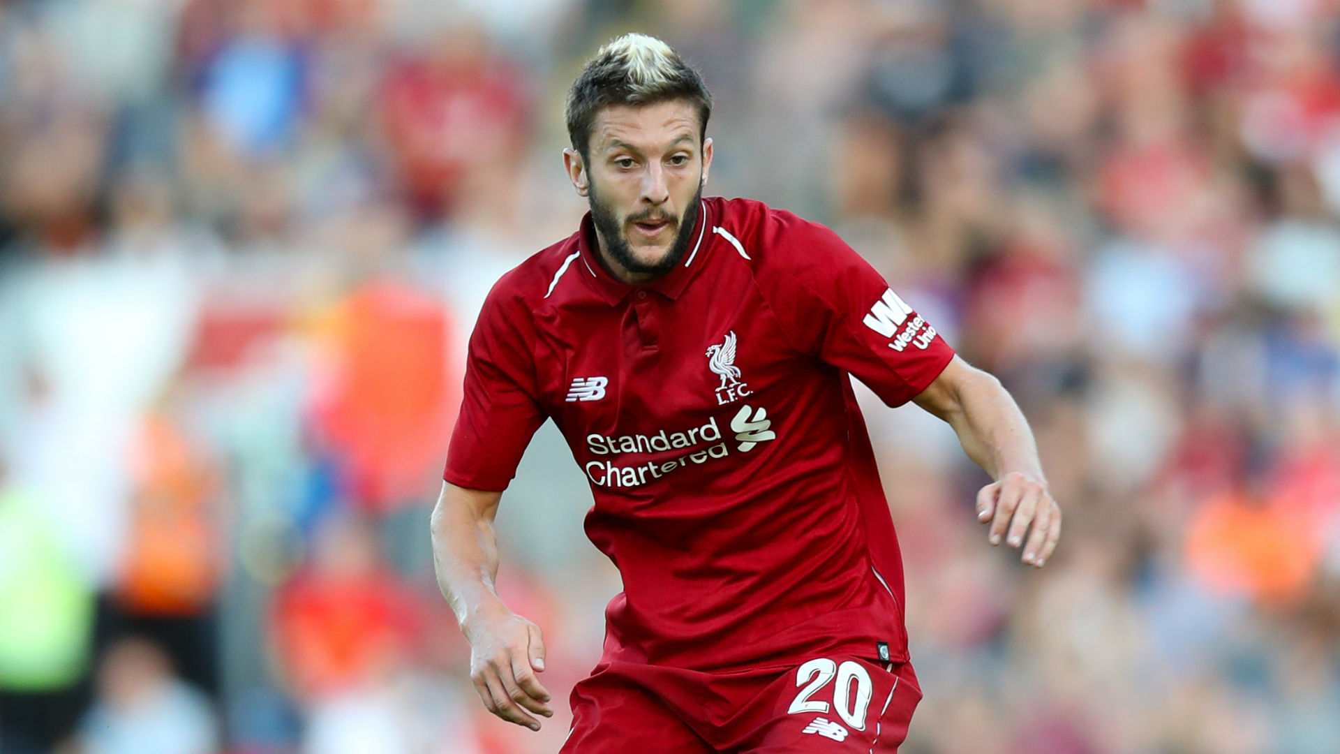 Liverpool news: Adam Lallana ready to be a new signing for Jurgen ...