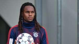 Renato Sanches Bayern Munich 28042019
