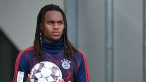 Renato Sanches Bayern Munich 28042019