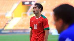 Ezra Walian - Indonesia