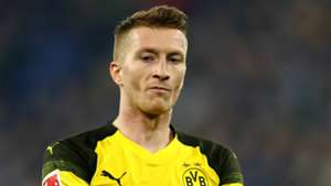 Marco Reus Borussia Dortmund 2018-19