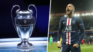 Champions League 2020