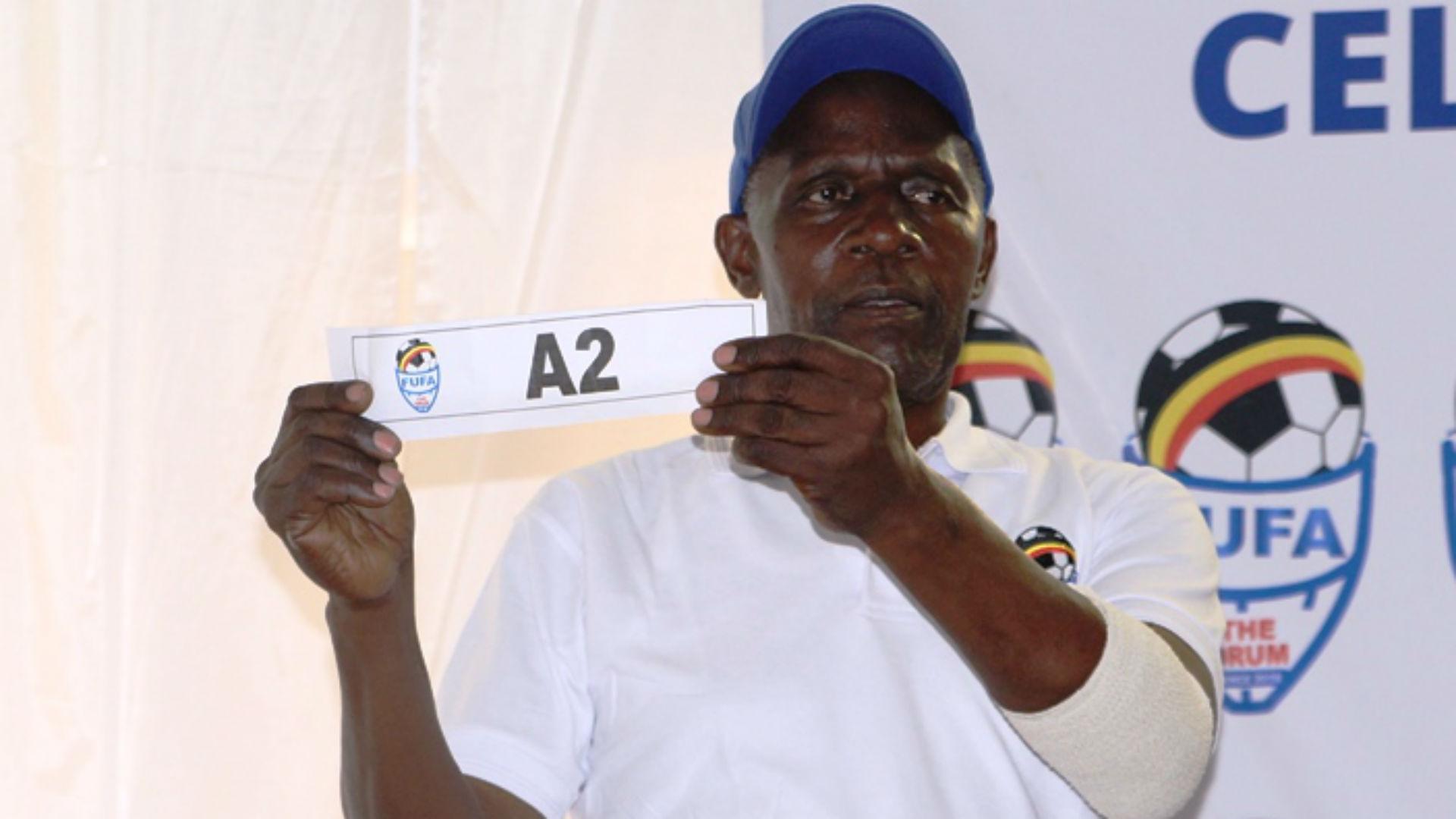 Kirunda: Vipers SC President Mulindwa mourns Ugandan legend