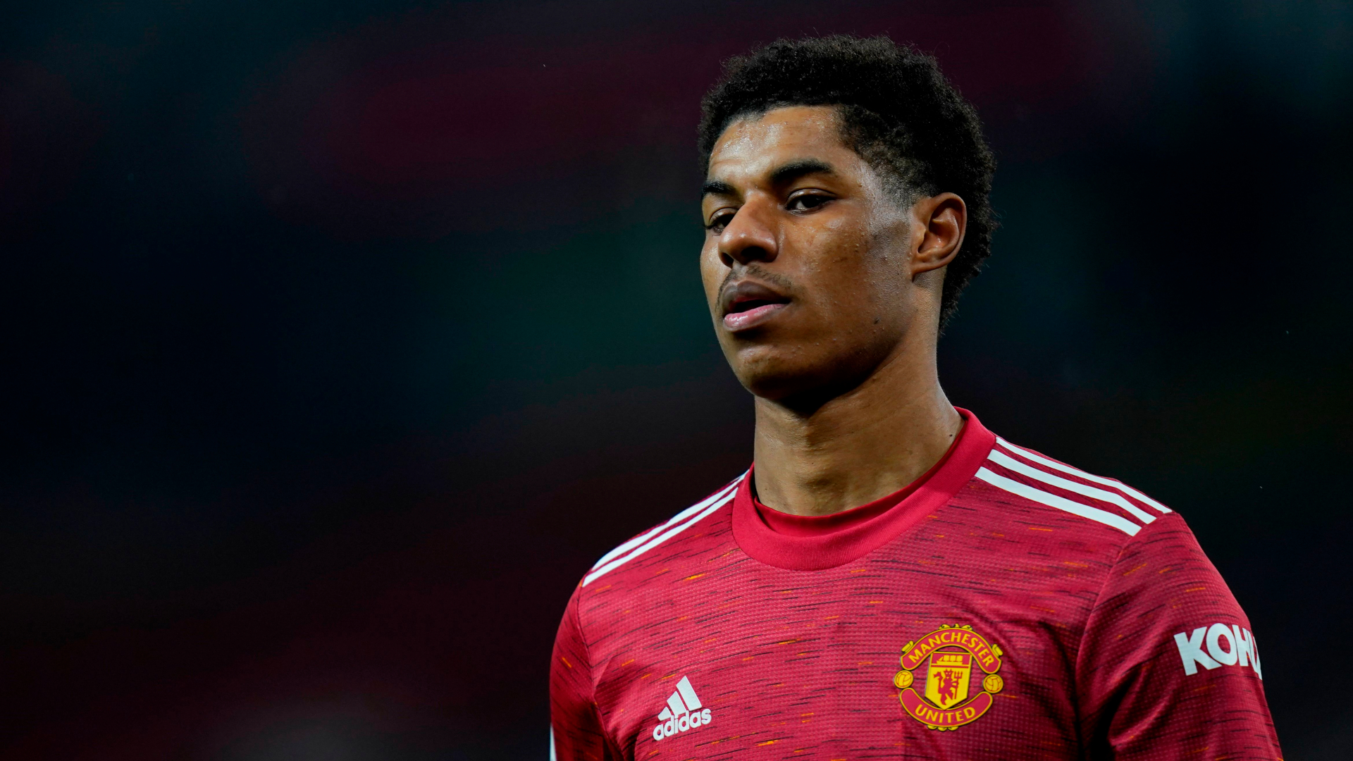 'I do it with England!'  – Rashford diplomatically navigates the Sancho question in Twitter questions