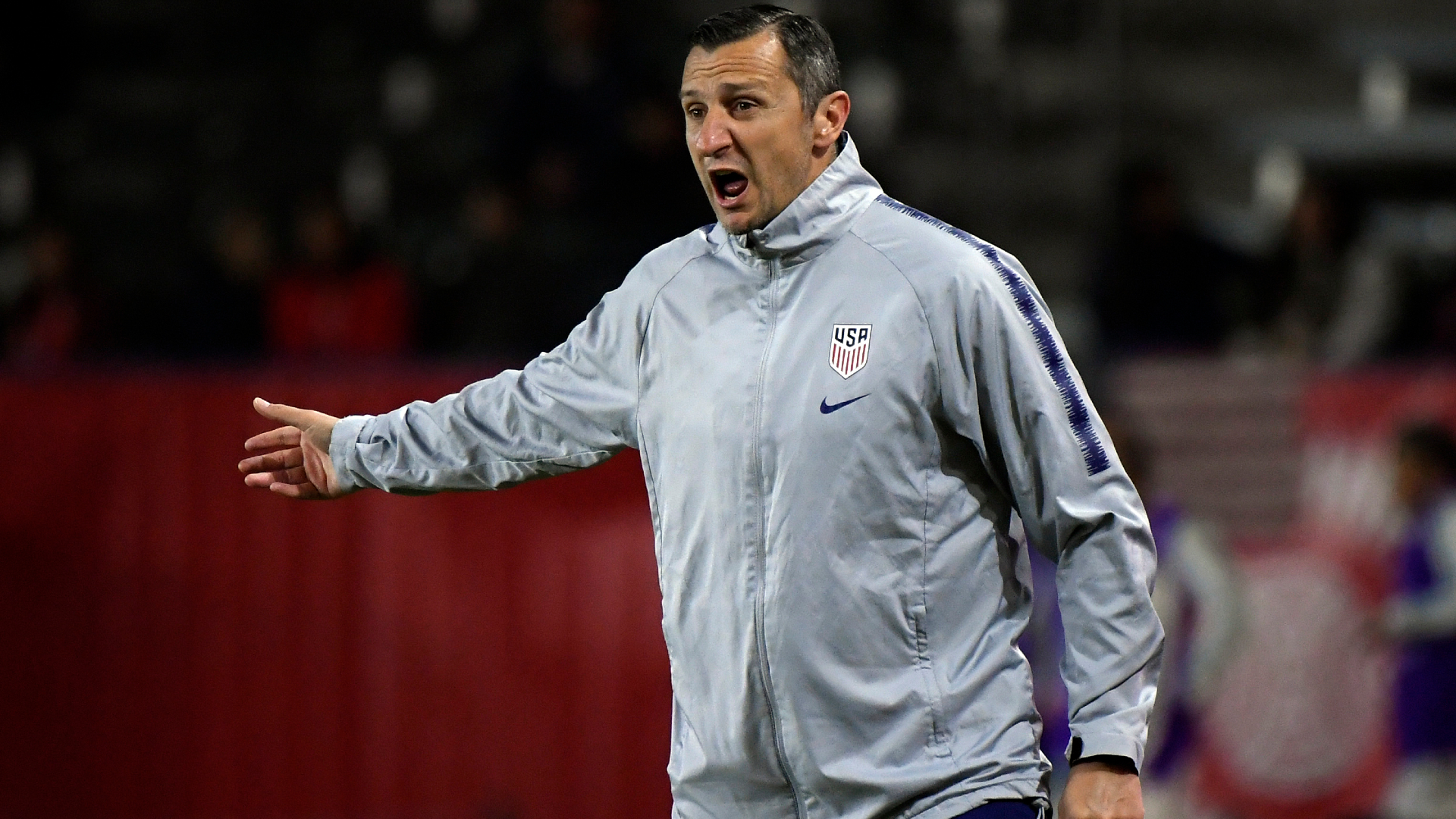 USWNT coach Andonovski hints IOC are set to expand roster sizes for Tokyo Olympics